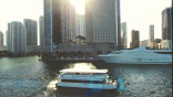 Commuter Miami Beach ferry service set to cross the bay
