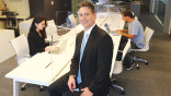 Philippe Houdard: Recruits businesses to Miami, heads Pipeline Workspaces