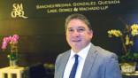 Roland Sanchez-Medina Jr.: Targets pandemic education in leading Hispanic Chamber