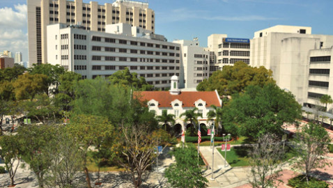 Jackson Health to build emergency medical hub in Coral Gables