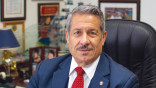 Jose 'Pepe' Diaz: New county commission chair reveals his pivotal targets
