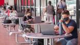 Miami Dade College enrollment bouncing back