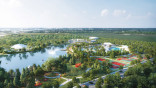 82-acre Doral Central Park begins development