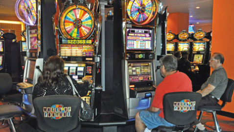 Settlement with Magic City Casino would ban gambling elsewhere in city
