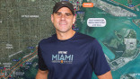 Frankie Ruiz: Marathon founder now running new show: Miami wellness