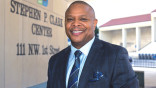 Morris Copeland: Miami-Dade's inaugural chief community services officer