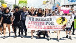 Miami Film Festival entry focuses on taser death in Miami Beach