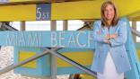 Alina Hudak: County's last manager is new Miami Beach City Manager