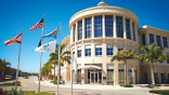 Doral seeks to take over business-rich county lands