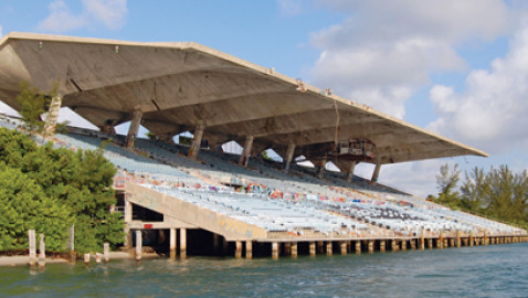 City seeks yet another advisor on Miami Marine Stadium