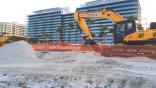 Army hauls 3 billion pounds of sand to Miami-Dade beaches