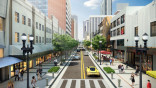 Timing troubles some as Flagler Street revamp starts