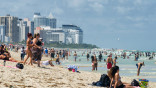 Despite big gaps, Miami tourism passes pre-covid levels