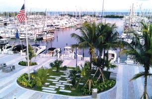 Work may finally restore Irma-battered Dinner Key Marina