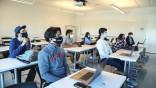 Miami Dade College cuts pandemic enrollment drop in half