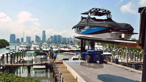 Stormy city commission can't blow Rickenbacker Marina off course