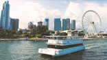 New ferry service plans another vessel, trips to Coconut Grove