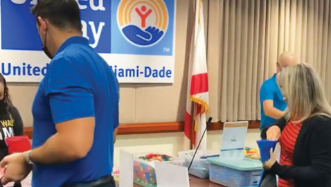 United Way Miami study shows impact of covid on the poor