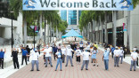 Miami Dade College students flock back in greater numbers