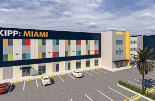Miami Dade College to house KIPP Charter school building
