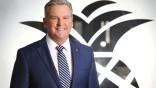 Bo Boulenger: Looks to health care's future as Baptist's new president