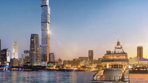 93-story Waldorf Astoria of glass boxes wins Miami OK