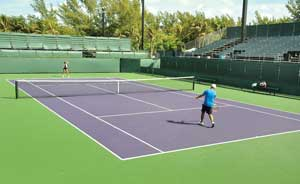 Sony Open expansion tangles in courts