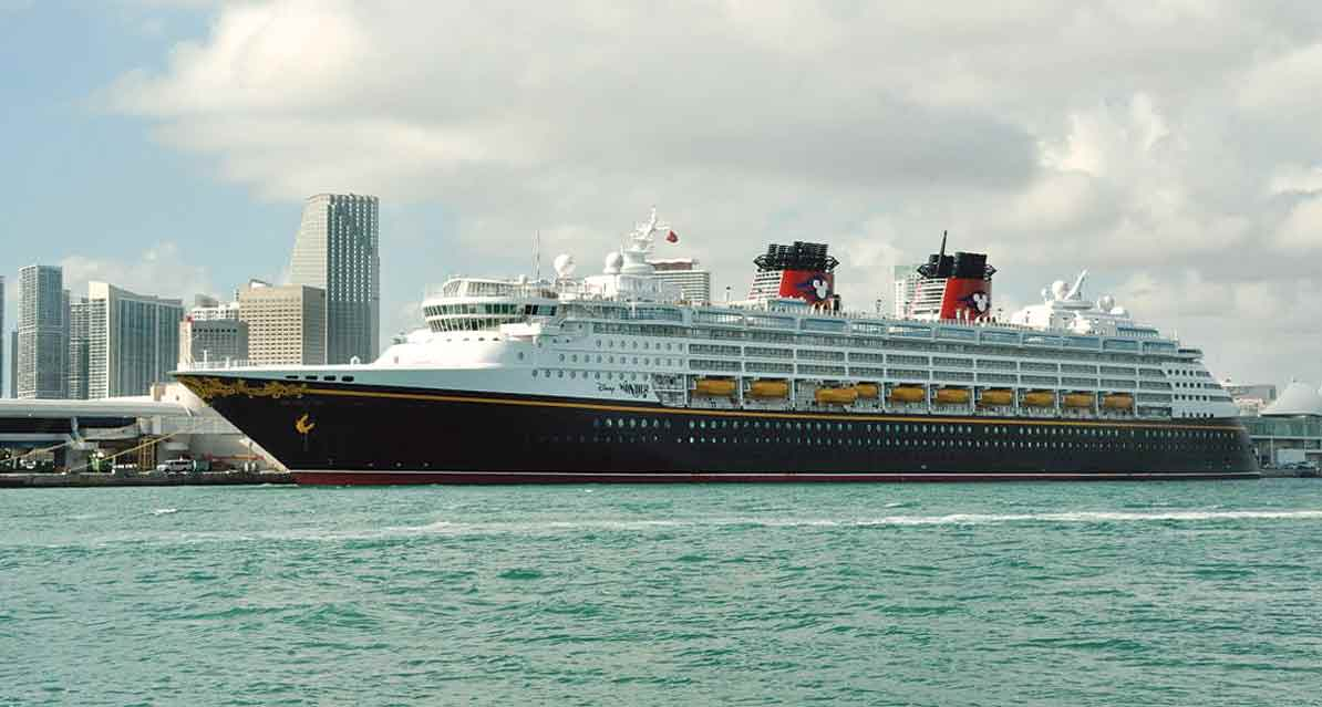 Disney forecasts major cruising gains from Miami