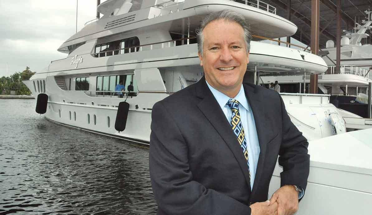Rising economic tide lifts marine industry