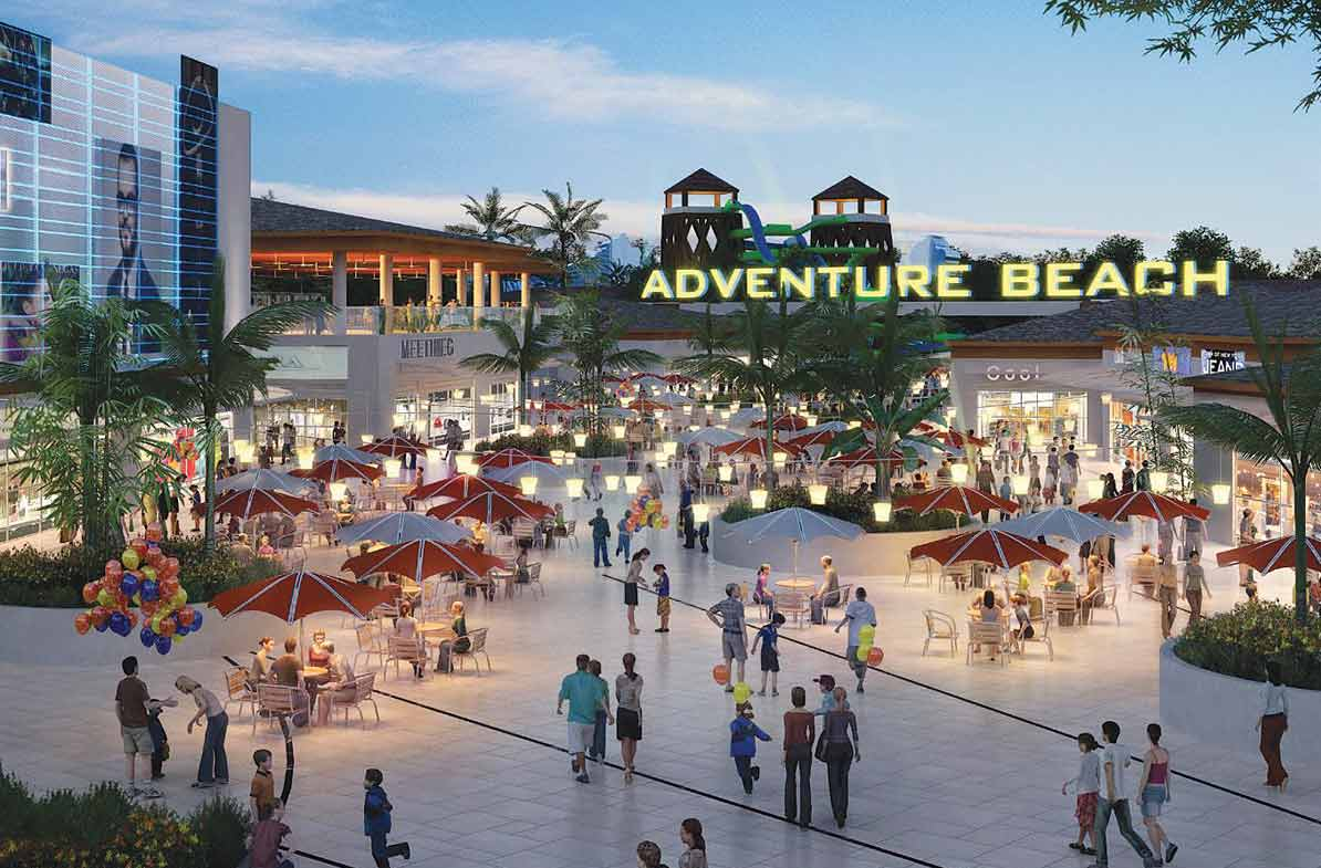 Zoo attraction closer to reality