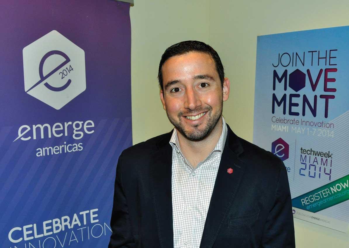 eMerge Americas Techweek a huge lure