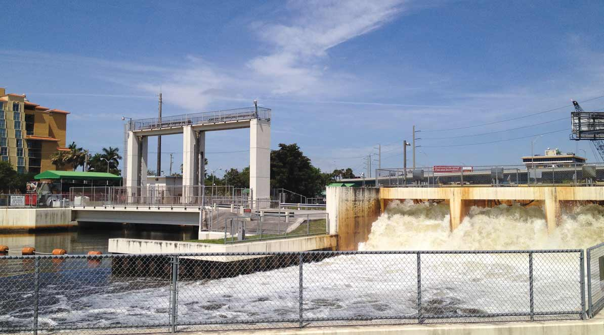 $50 million pump tandems to fight flooding?