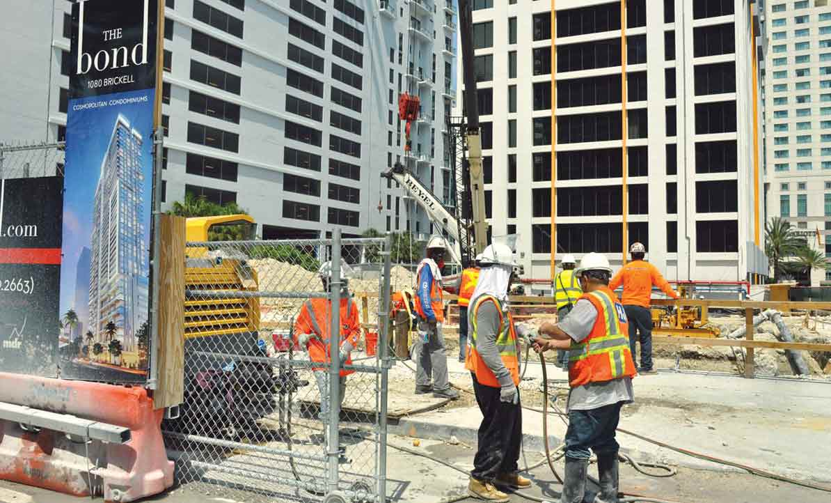 49 downtown high-rises set to start