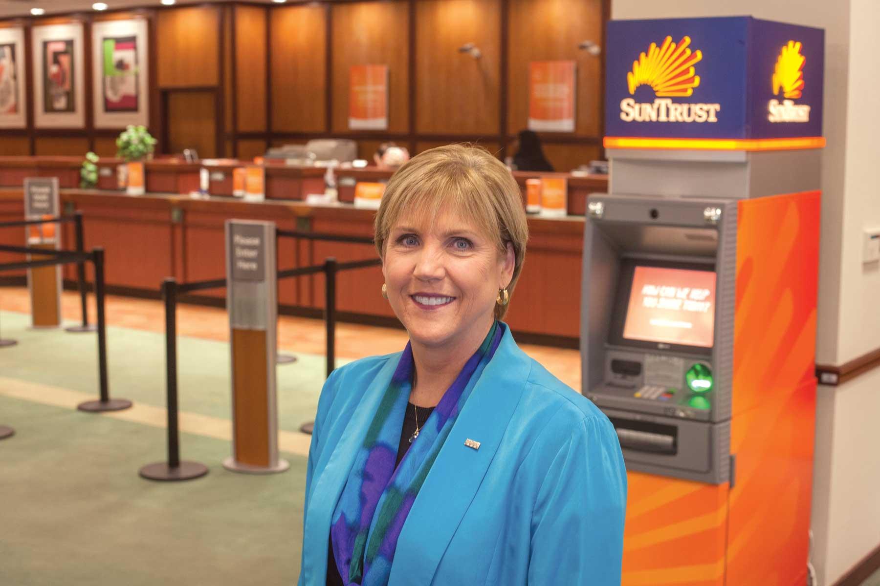 Profile: Margaret Callihan