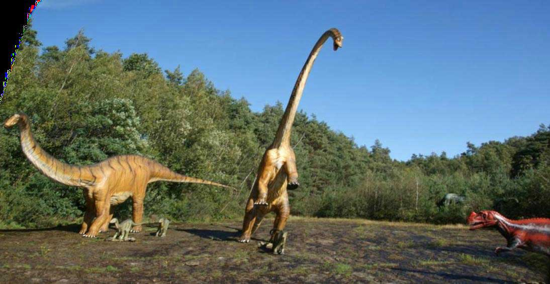 Miami dinosaur park plan goes extinct