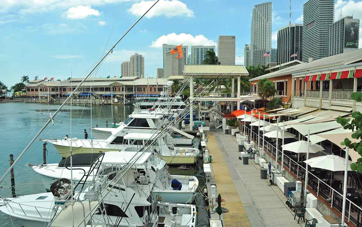 Bayside Marketplace to revamp, expand