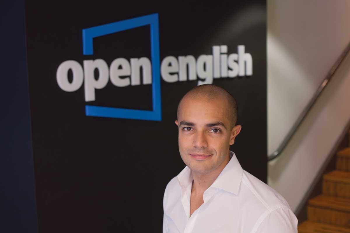 Profile: Andres Moreno