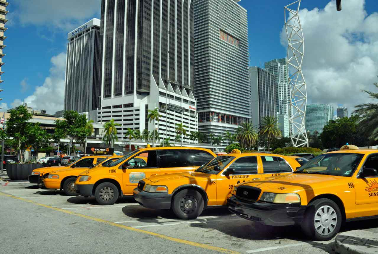 Taxis must upgrade, public likely to pay for it