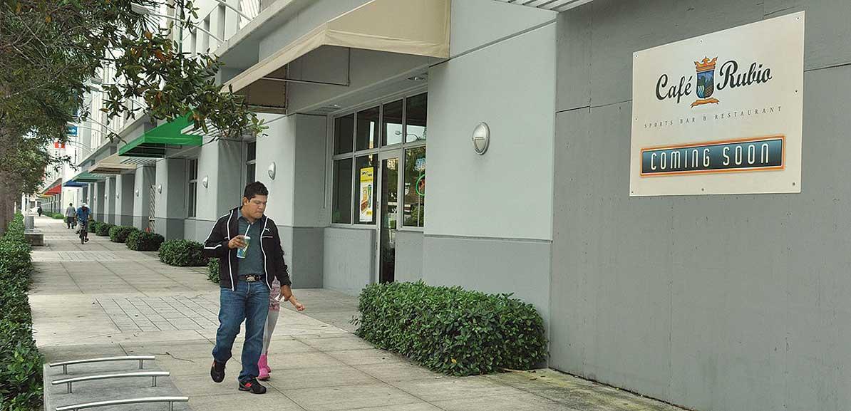 Retail roster weak as Miami Marlins set to open