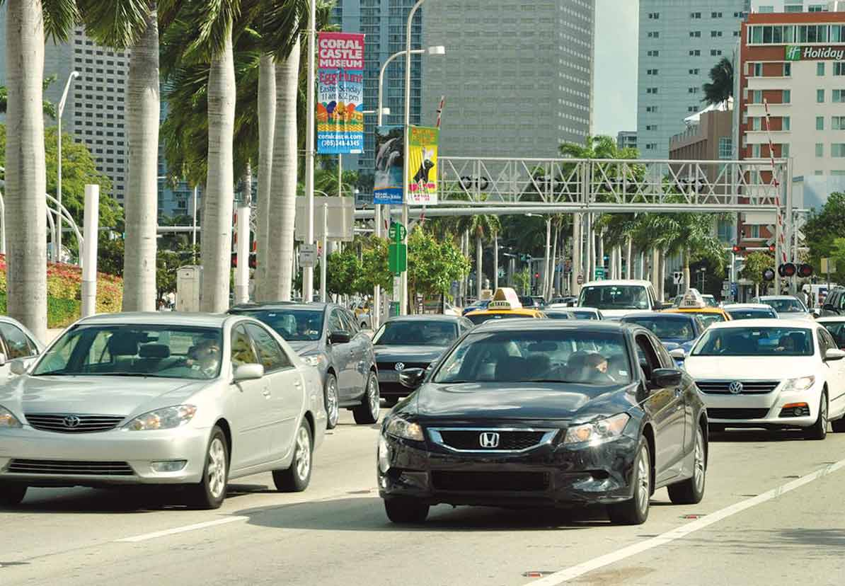 State OKs cutting Biscayne Boulevard lanes