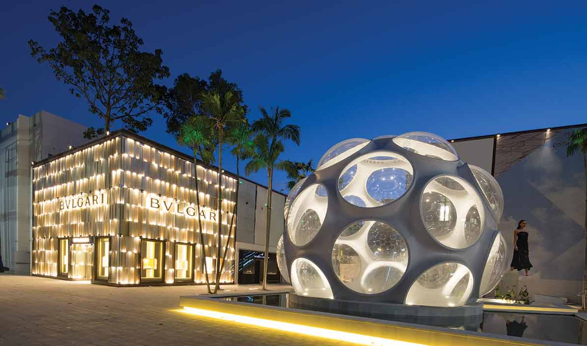 Miami Design District Retail Jobs