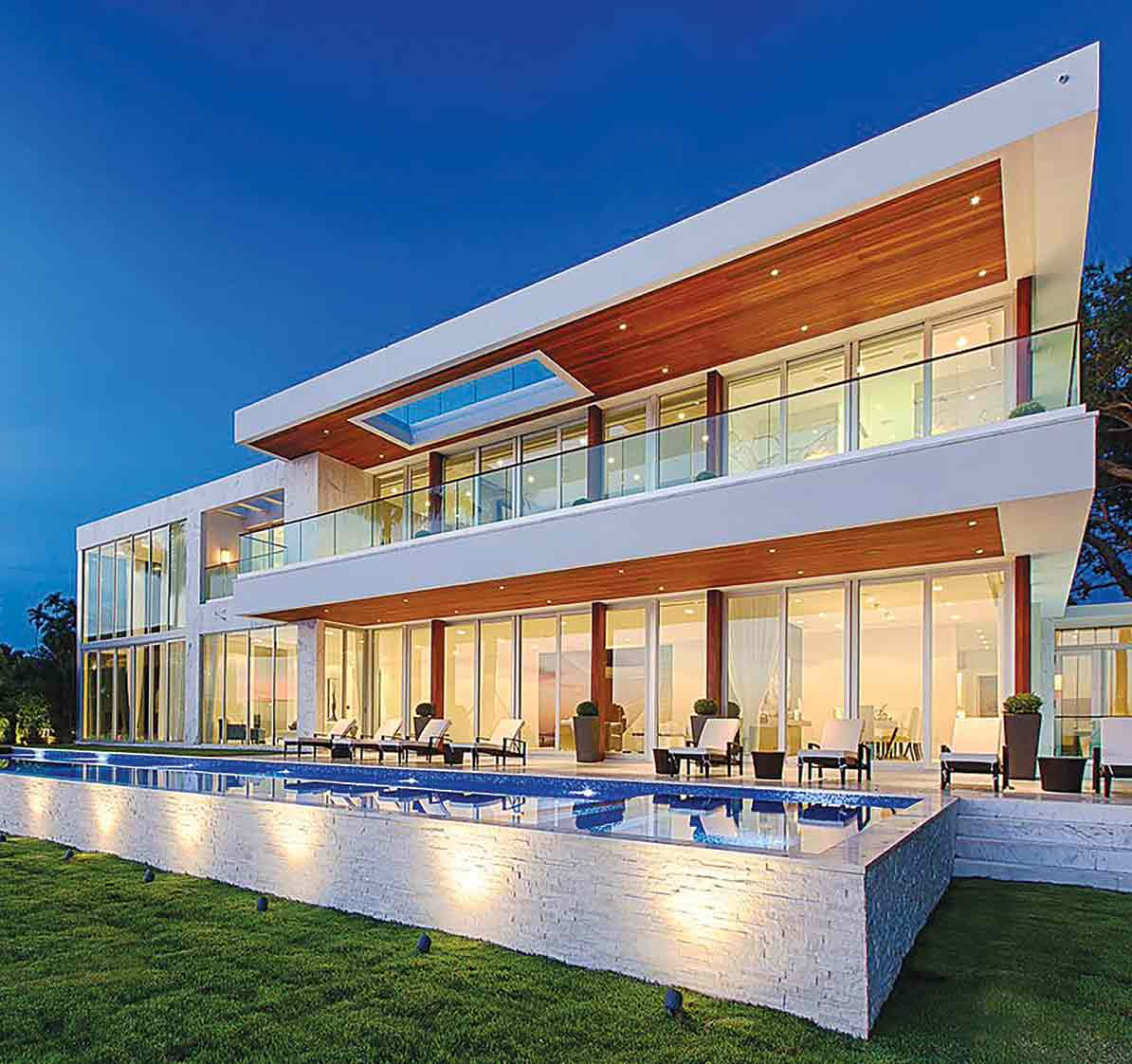 In $10 million home sales, Miami Beach a leader