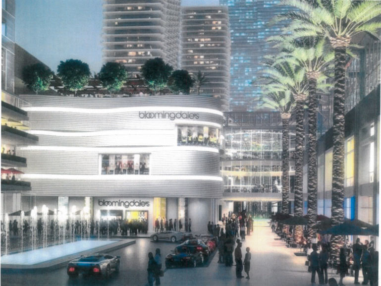 Firm to monitor Miami Worldcenter hiring