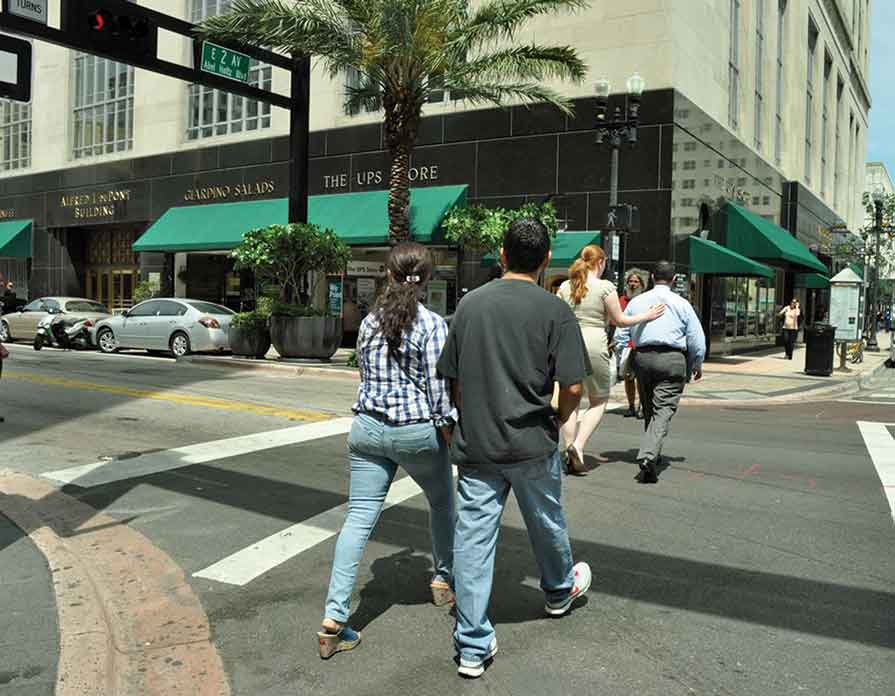 Flagler Street upgrade faces two hurdles