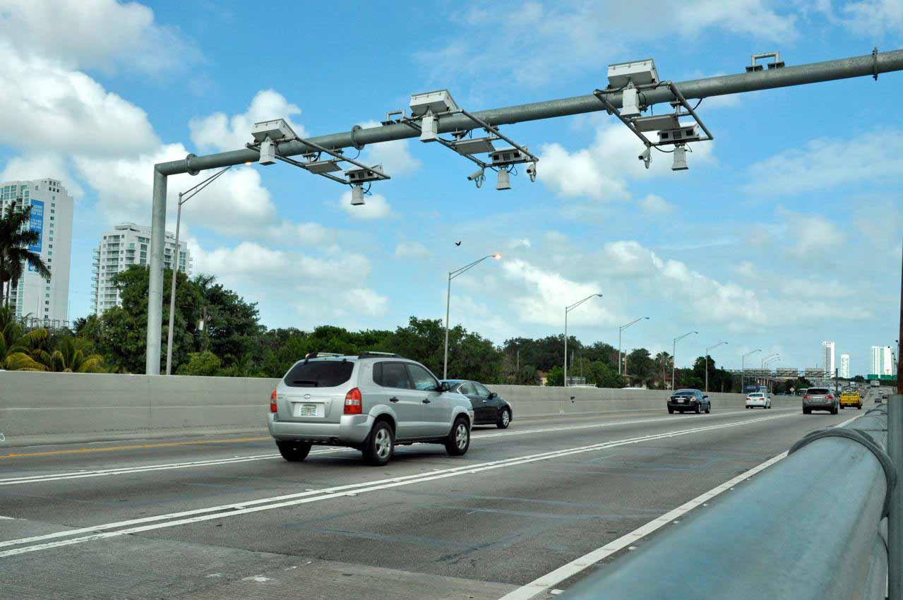 37,700 drivers to get 30% toll rebates