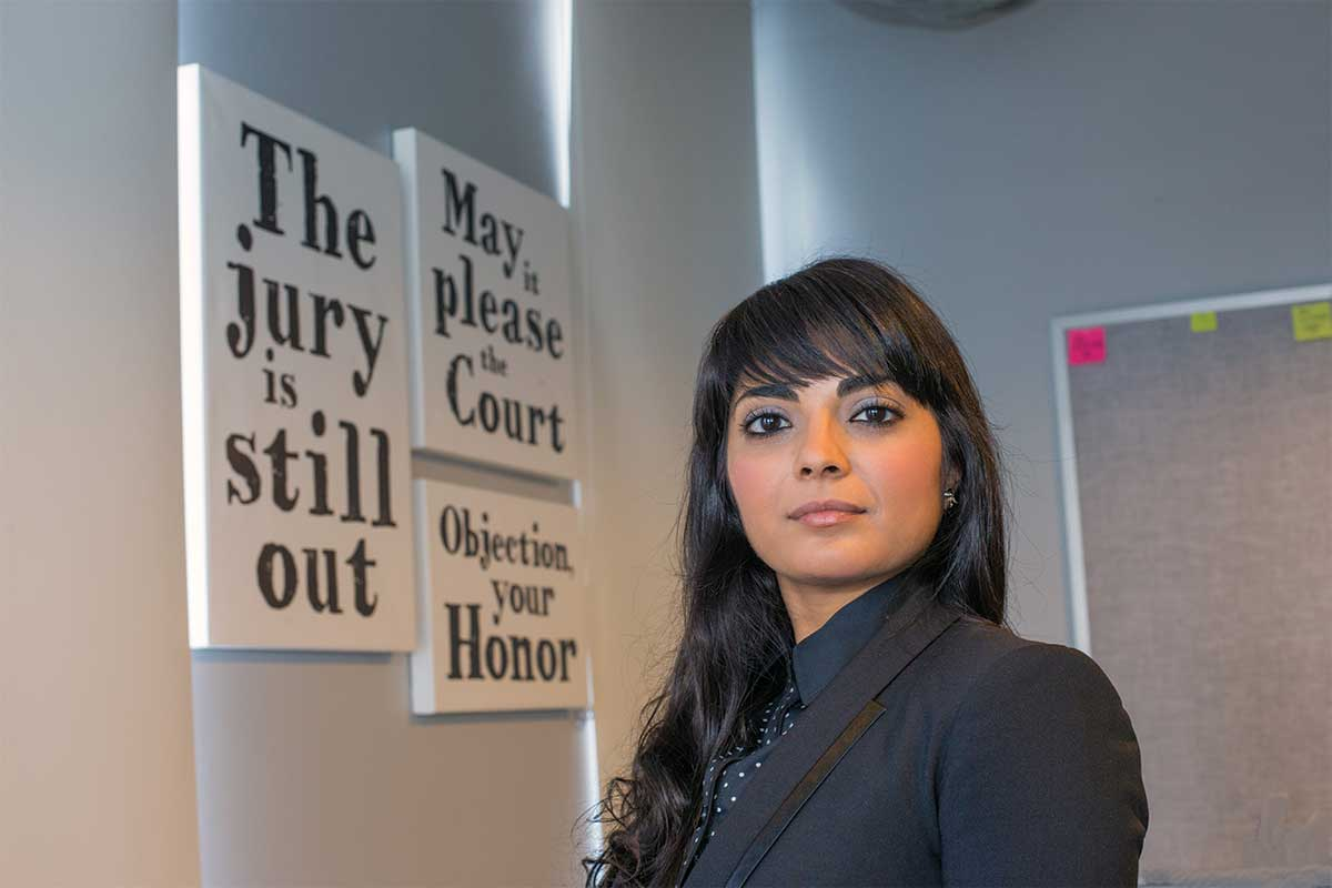Neha Dagley: Miami attorney focuses on US trade links with India