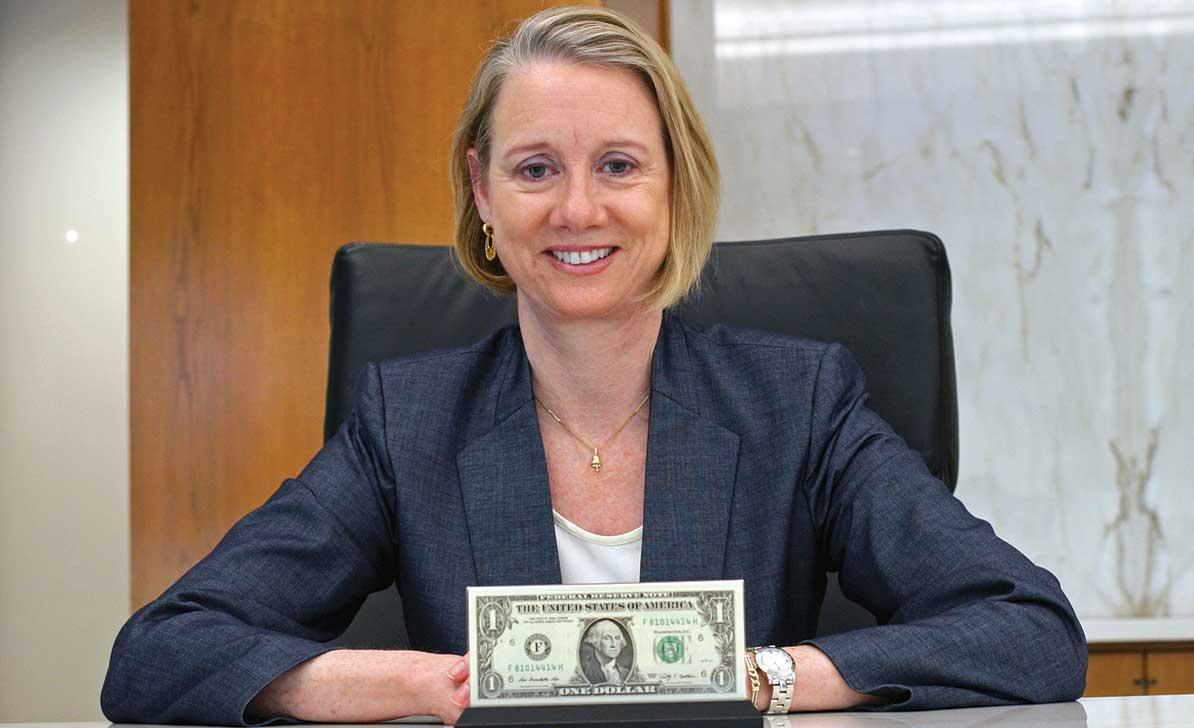 Miami's Fed team spots an uptick