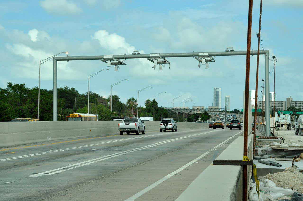 Tap Miami-Dade Expressway Authority funds for rail?