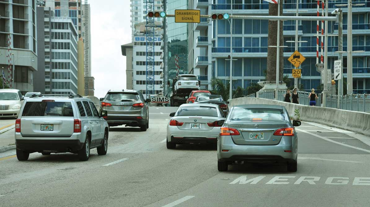 Brickell-Downtown tunnel under Miami River eyed