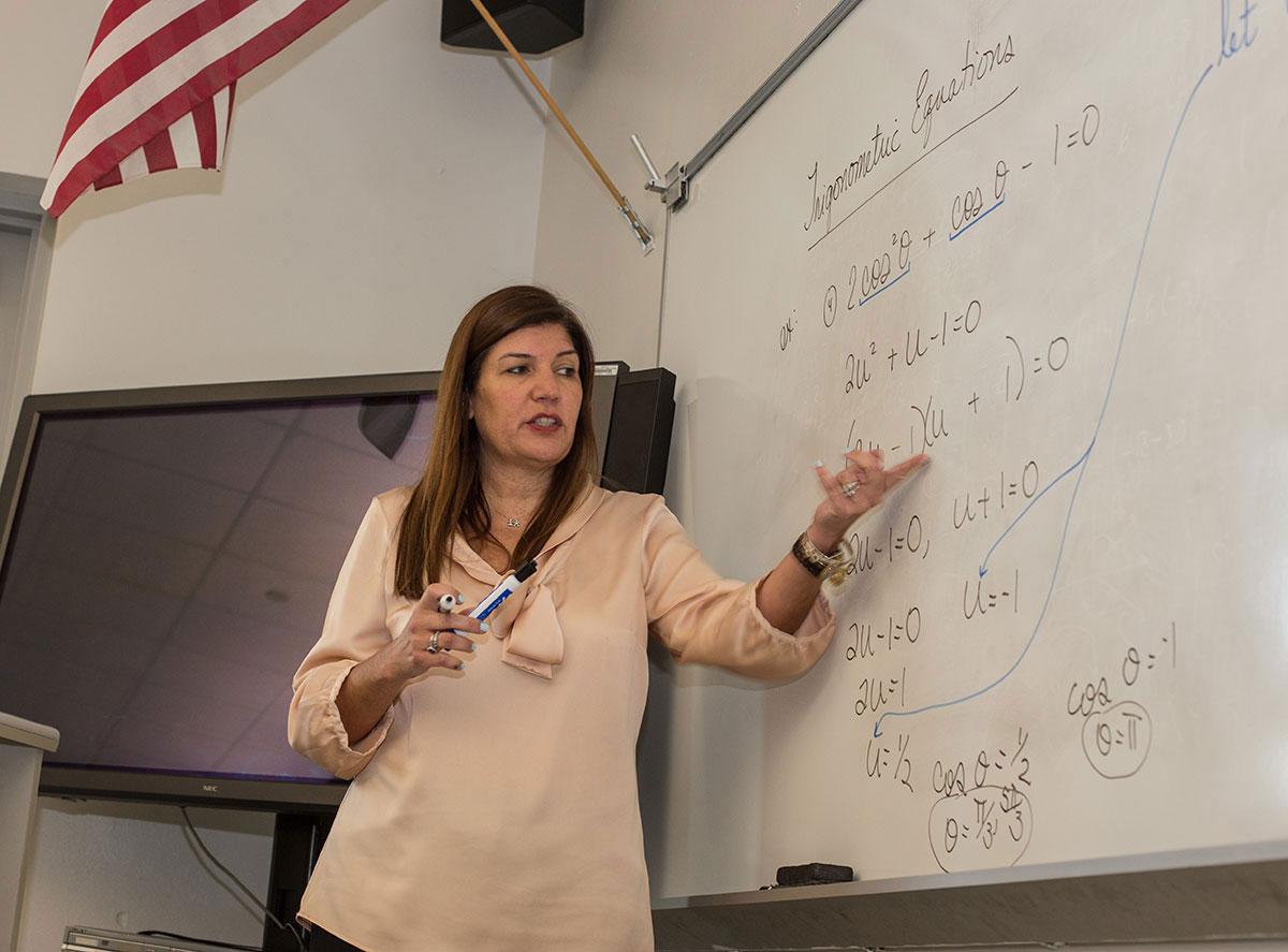 """Florida teacher shortage labeled """"critical"""""""